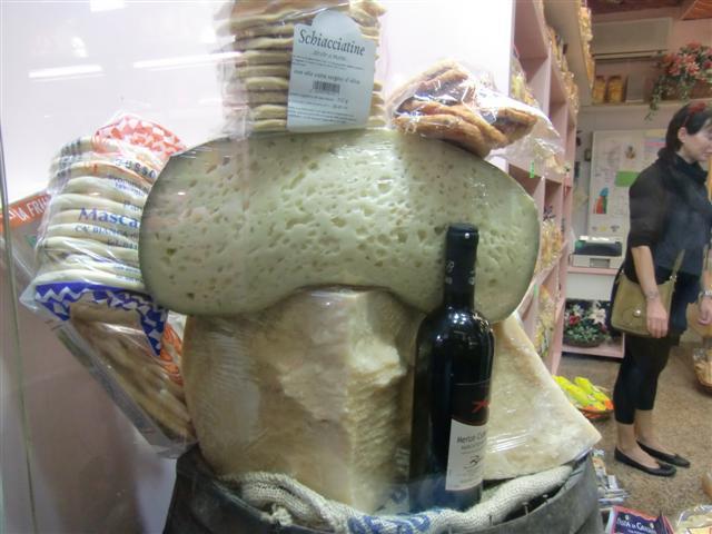 Käse - Blog Topfgartenwelt