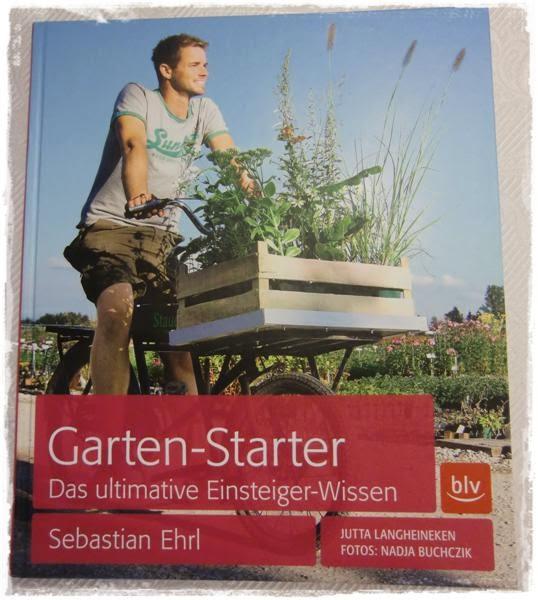 Garten-Starter - Gartenblog Topfgartenwelt