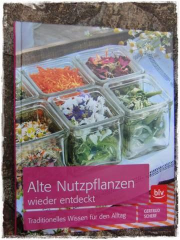 Alte Nutzpflanzen - Gartenblog Topfgartenwelt