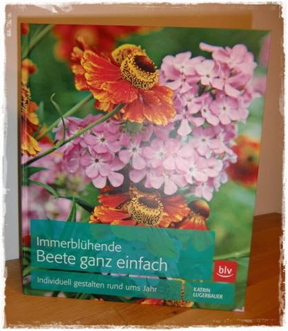 Immerblühende Beete ganz einfach - Gartenblog Topfgartenwelt