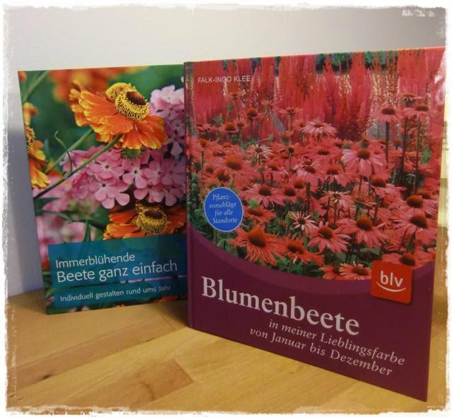 Bücher BLV-Verlag - Gartenblog Topfgartenwelt