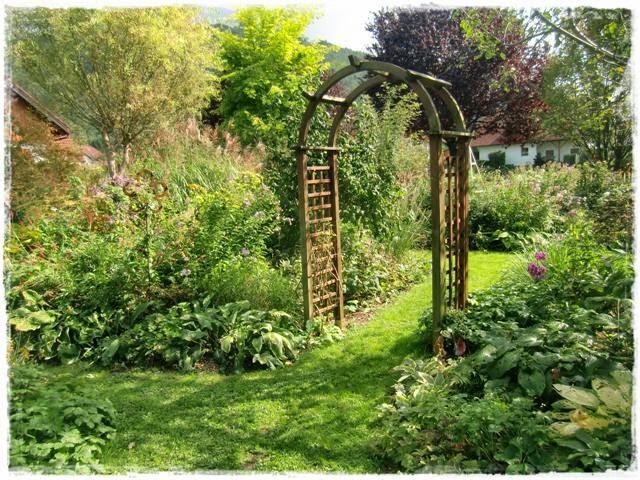 Garten Lugerbauer - Gartenblog Topfgartenwelt