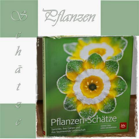 Pflanzen-Schätze - Gartenblog Topfgartenwelt