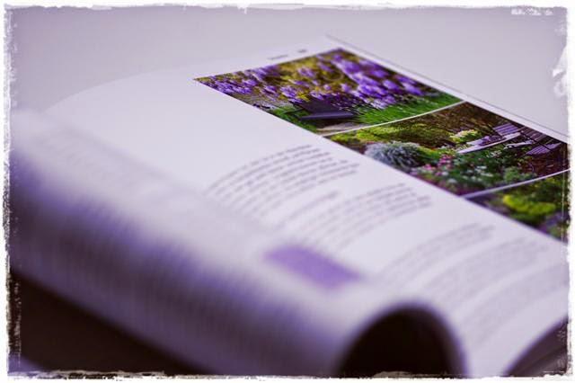 Auszug aus Landhaus-Gärten gestalten - Gartenblog Topfgartenwelt