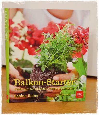 Balkon-Starter - Gartenblog Topfgartenwelt