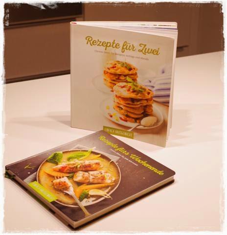 Rezepte für Zwei und Rezepte für das Wochenende - Foodblog Topfgartenwelt
