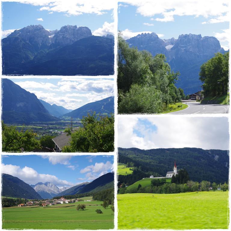 Pustertal in Südtirol - Blog Topfgartenwelt