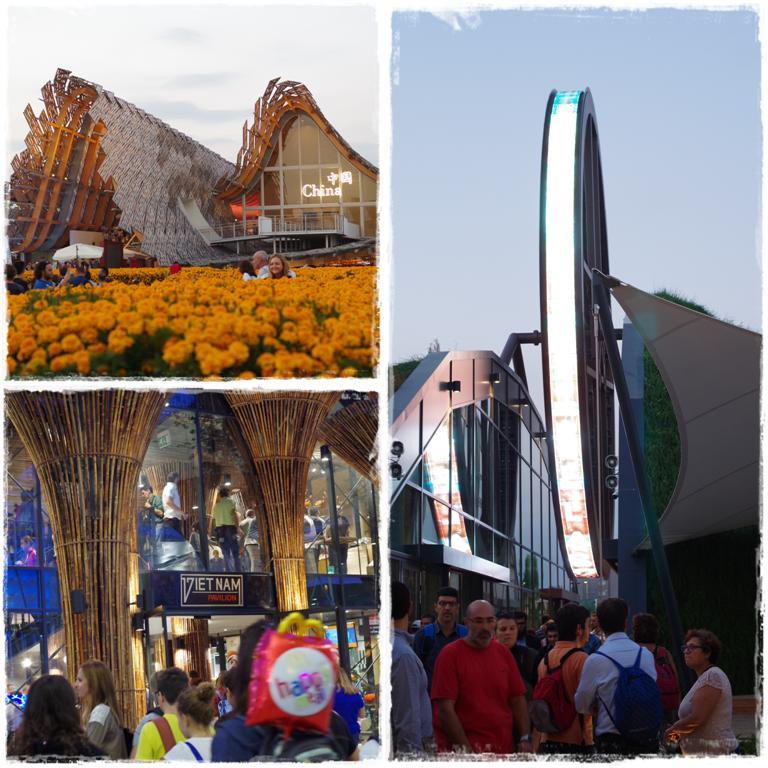 Asien EXPO 2015 - Blog Topfgartenwelt