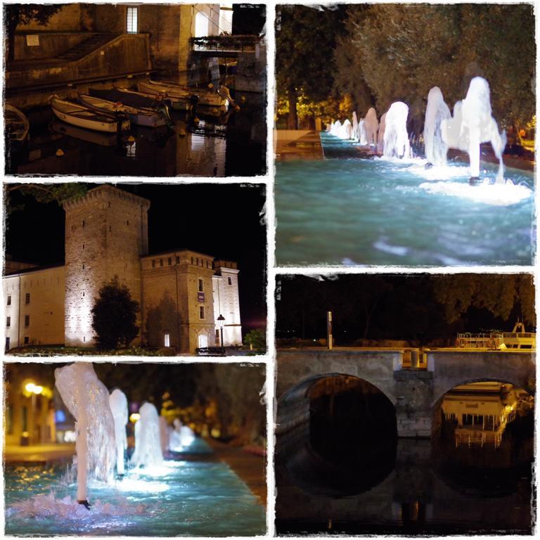 Riva del Garda - Blog Topfgartenwelt