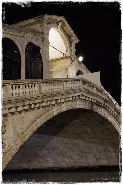 Rialto Brücke Venedig - Blog Topfgartenwelt