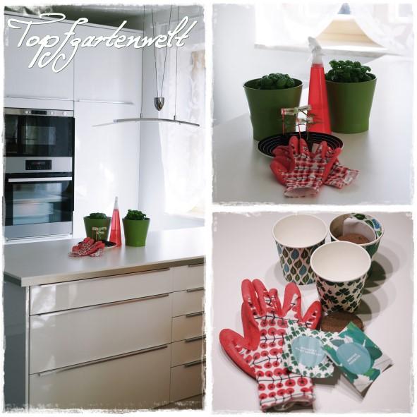 Healthy Living mit IKEA - Gartenblog Topfgartenwelt
