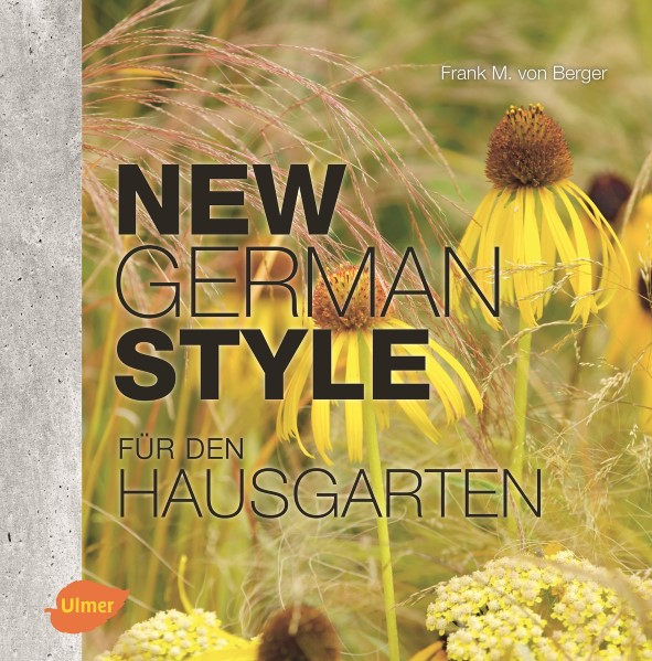 <strong>New German Style für den Hausgarten</strong> Book Cover