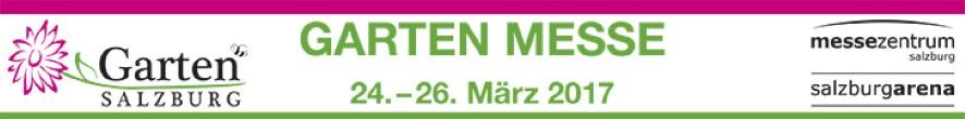 Banner Garten Salzburg