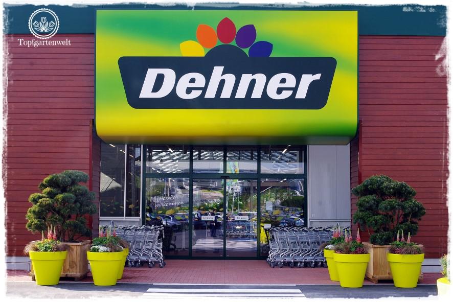 Dehner: Salzburg hat nun das erste richtige Gartencenter – ich war bei der Eröffnungsfeier am 3.5. live dabei!