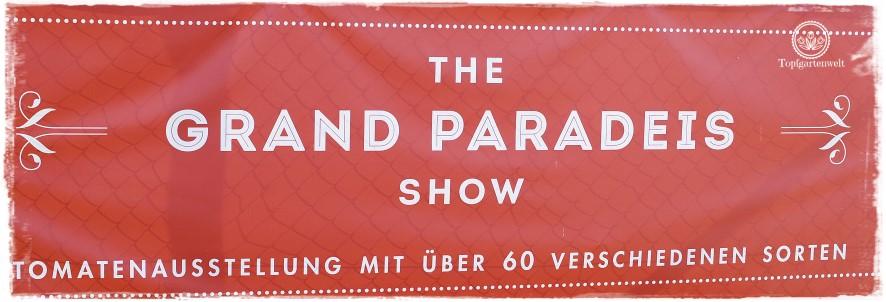 Der Tomatenkönig von Salzburg | Hans Renner und The Grand Paradeis Show!