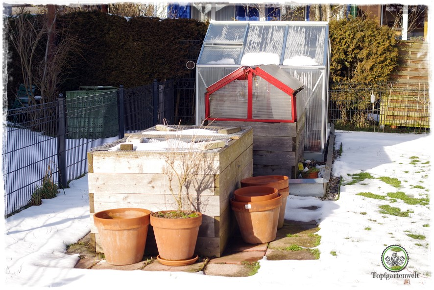 Gartenblog Topfgartenwelt erste Gartenarbeiten im Frühjahr Checkliste: wann kann man mit der Gartenarbeit beginnen