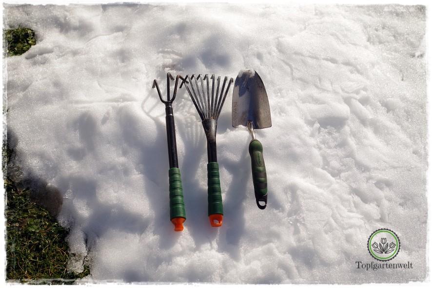 Gartenblog Topfgartenwelt erste Gartenarbeiten im Frühjahr Checkliste: wann mit Gartenarbeit anfangen