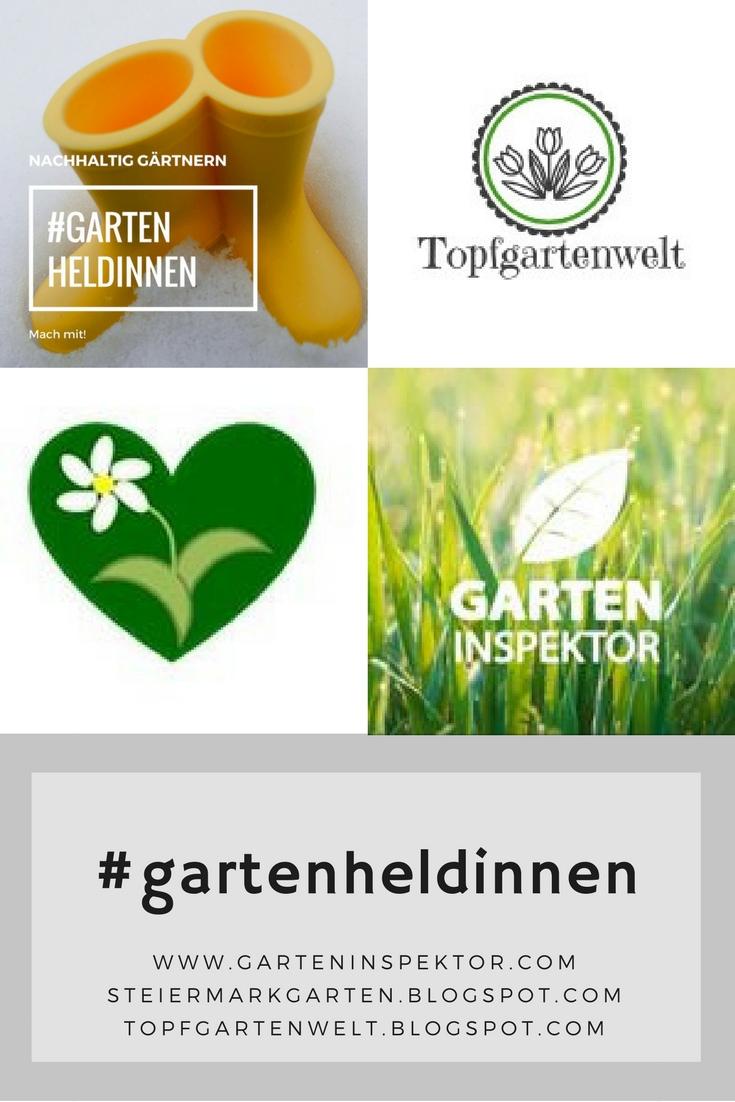 Gartenbloggernetzwerk Gartenheldinnen - nachhaltig gärtnern - Gartenblog Topgfgartenwel - #garten #gruppenpinnwand #gruppenboard #facebook