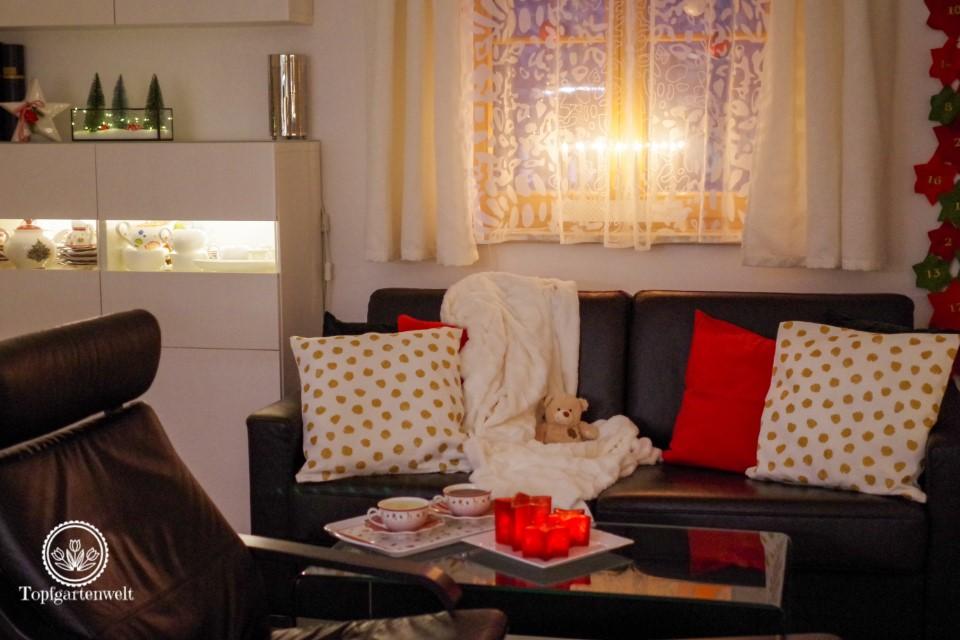 auf was muss man bei der Dekoration achten, wenn ein Baby oder Kleinkind im Haus ist - Blog Topfgartenwelt
