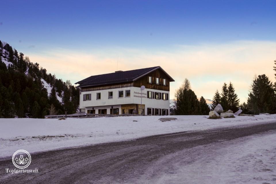 Rodelbahn Winterleitenhütte im Murtal | Steiermark | für Kleinkinder!
