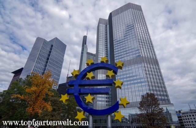 Europaviertel in Frankfurt - Blog Topfgartenwelt