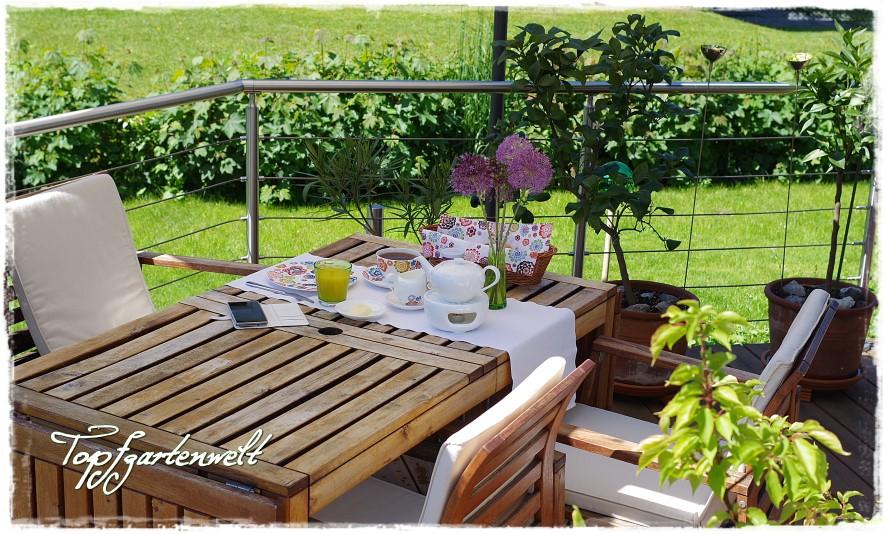 Garten - Gartenblog Topfgartenwelt