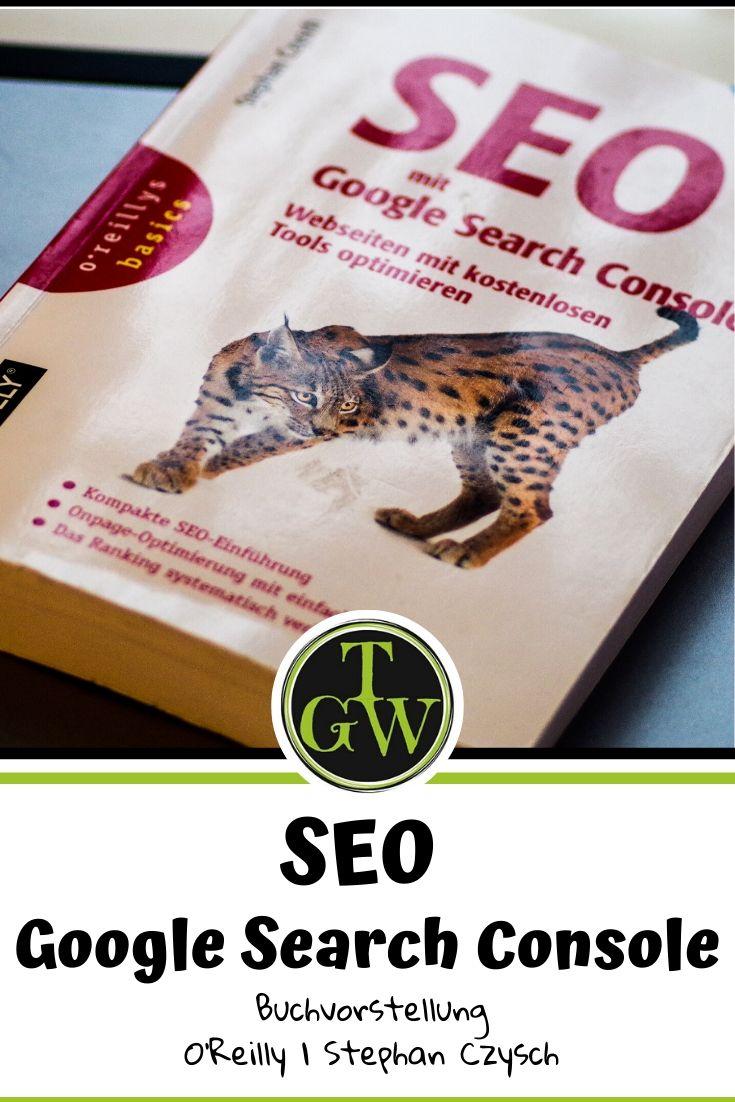 Suchmaschinenoptimierung mit Google Search und anderen kostenlosen Tools - Blog Topfgartenwelt